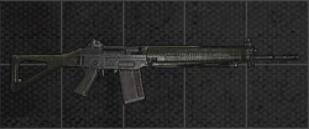 Strelok's SGI-5k