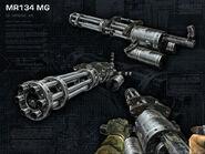 MR134 MG