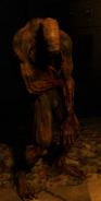 Sleeping bloodsucker