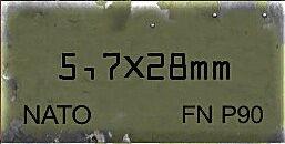 Mun 5,7x28mm
