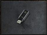 Pendrive z danymi na temat aparatu tlenowego o obiegu zamkniętym