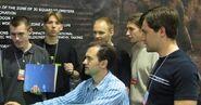 Some GSC E3 2003