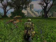 Oblivion Lost 2002
