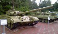Мемориал - экспозиция военной техники. Бронетехника.201206261911 IMAG0572