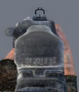 Прицел АС-96