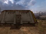 Бункер учёных (Янтарь)