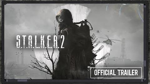 S.T.A.L.K.E.R. 2 – Official Trailer 1 4K