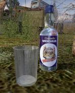 SHOC Vodka World Model