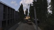Площадь Лэнина Chernobyl Chronicles