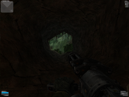 B1098(2) Cave