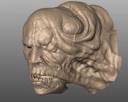 Morlok head