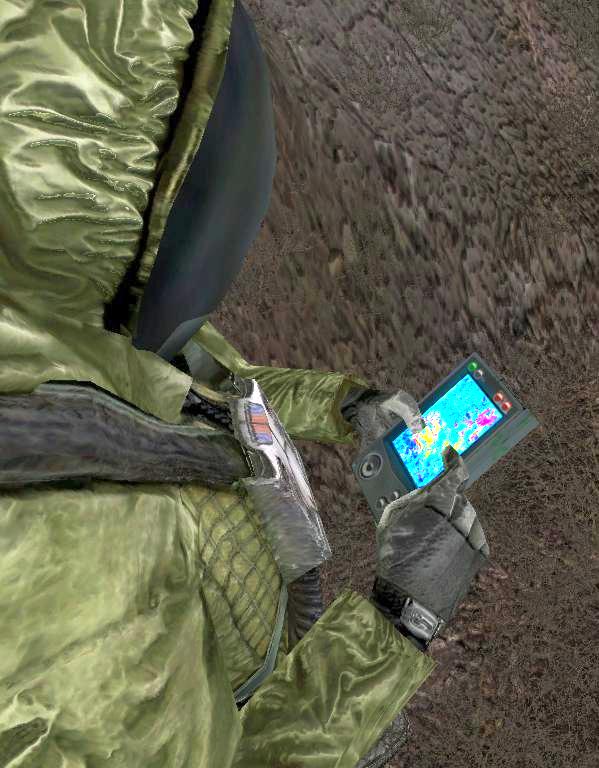 PP-4a sensor