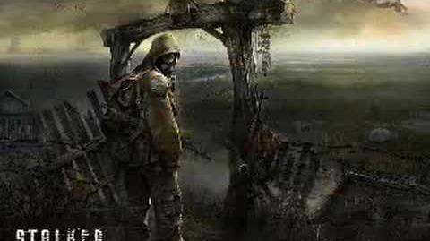 S.T.A.L.K.E.R. ARMY WAREHOUSE