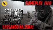 S.T.A.L.K.E.R. Misery Mod 2.1.1 Português 🇧🇷 Ep 10.