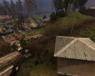 Lokacja w Czerwonym Lesie