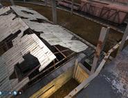 Niewielka skrzynia pod dachem 2