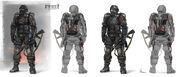 Grafika koncepcyjna S.T.A.L.K.E.R. 2 (Powinność) 1