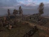 Сгоревший хутор (Болота)