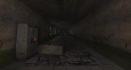 Левый коридор