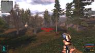 Stalker rep enemy