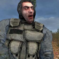 Stalkers zombifiés