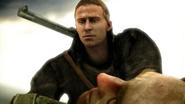 Unknown stalker pillages Strelok