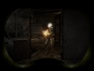 Zombified Freedom Stalker 2
