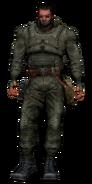 Samotnicy NPC model (37)