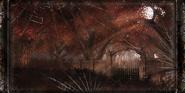 Загрузочный экран Рыжий лес