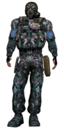 Najemnicy NPC model (23)