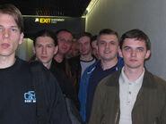 Some GSC E3 2004
