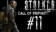 STALKER- Call of Pripyat - Ep