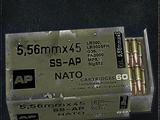 5.56×45mm AP