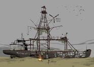 Noah's ark 01