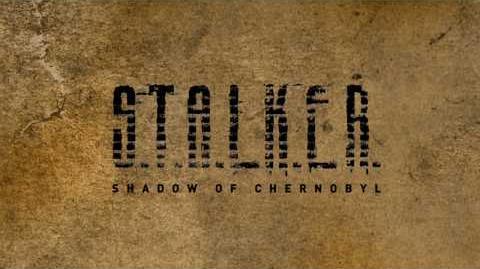 S.T.A.L.K.E.R. Shadow of Chernobyl OST - Duty's Megafon Music