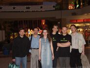 GSC in E3 2003