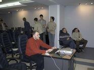 Koan playning Mar 2004