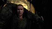 Unknown stalker in bunker