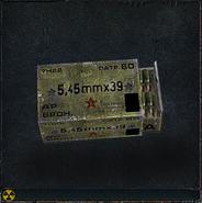 5.45x39mm BP