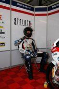 Photo Sergey Grigorovich International German Superbike Championship 1