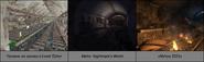 Metro station comparison 1