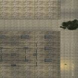 Мини-карта-кусок Weapons test