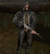 Бандит со СГИ-5к