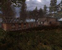 Развалины-хутора