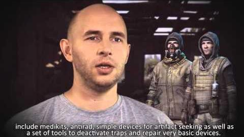 Review Vostok Games Developer's Diary 3 (HD)