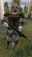 Monolith suit CoP