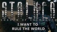 Shadow of Chernobyl Final - Quiero dominar el mundo
