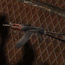 AKS-74U world model.jpg