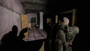 Разведка дома Chernobyl Chronicles
