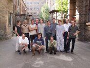 S.T.A.L.K.E.R. Team 2002 (September)